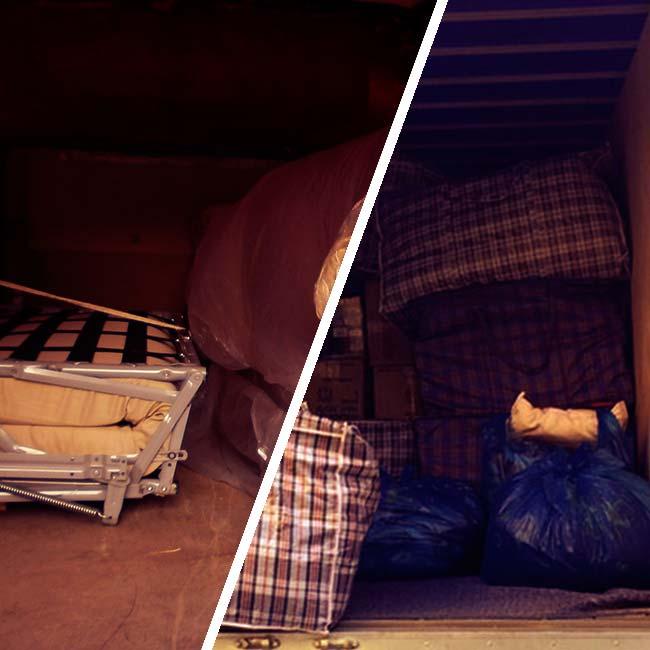 перевозка кровати