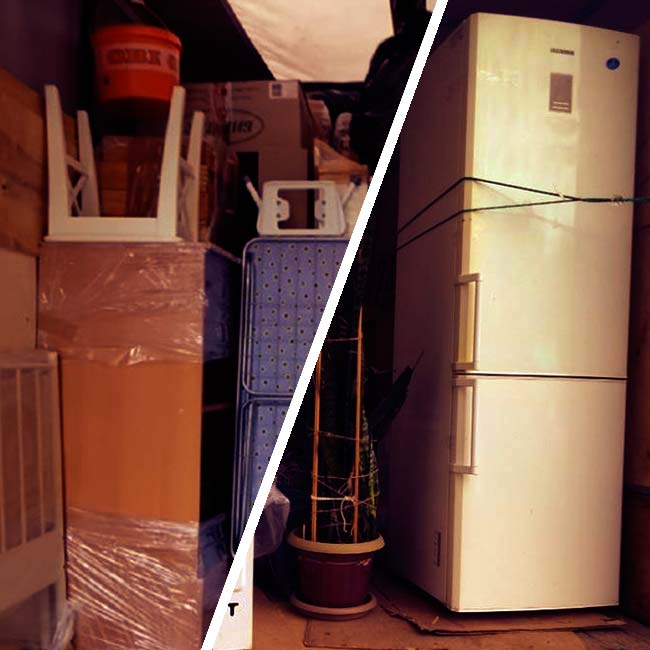 перевозка холодильников недорого